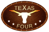 Les Texas Four