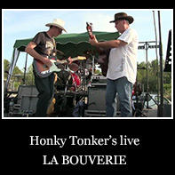 Honky Tonker's Don't Cry
